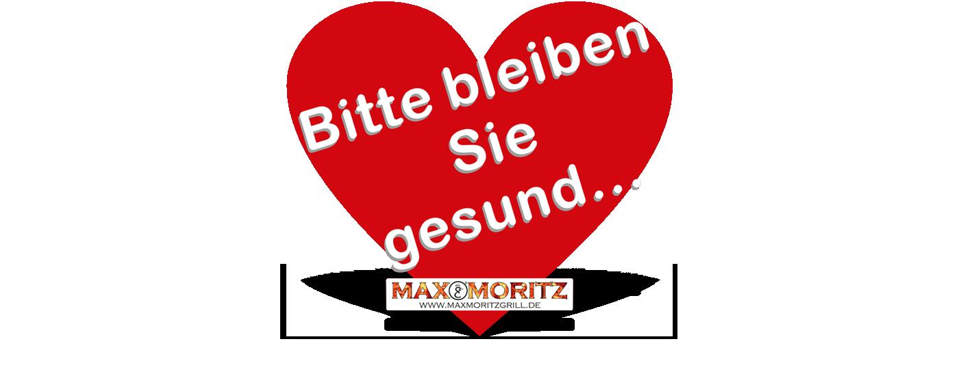 Max & Moritz Hähnchengrill Header
